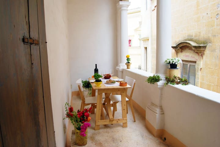 DF bed and breakfast, il mare