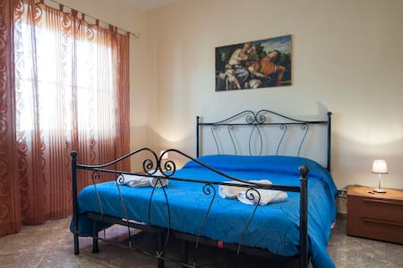 Sybaris - b&b Magna Grecia - Lamezia Terme - Bed & Breakfast