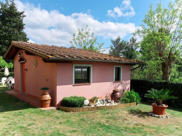 Cottage La Casina, nella Terra del Tartufo Toscano