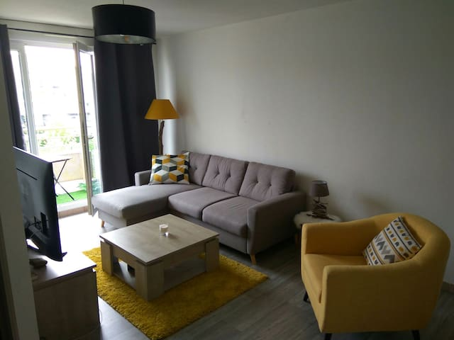 Disneyland Paris apartment of 40m² - Montévrain - Apartment