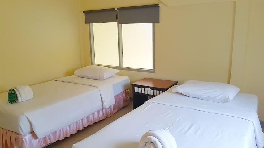Banyarat Valley Resort