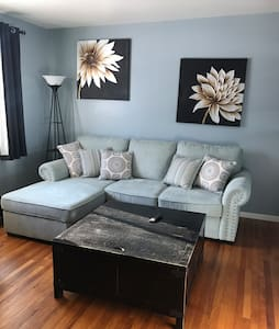 Welcoming Room in a Shared Home!