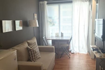 Cozy Apartment in BSD Serpong + Pocket WiFi - Serpong - Apartment