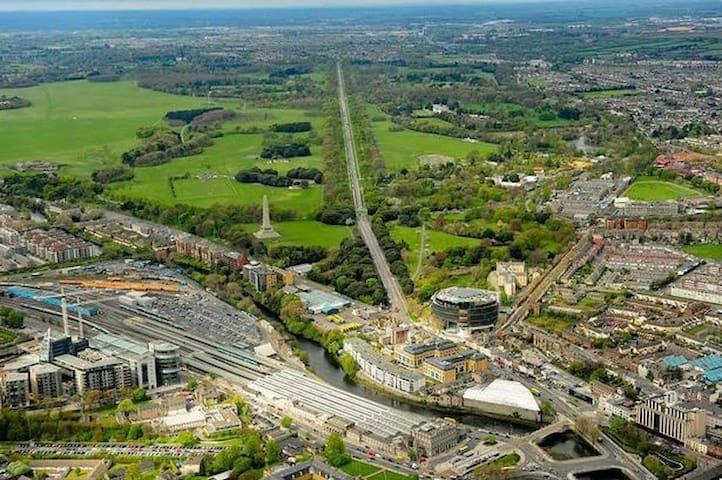 Phoenix Park, Dublin City Centre - Dublin - Appartement