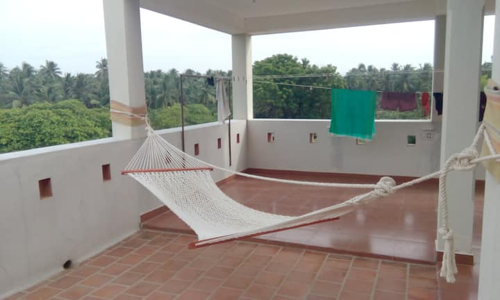 Apna Ghar close to Auroville