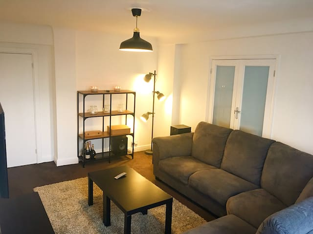London Apartment (Next to Hyde park/Oxford circus)