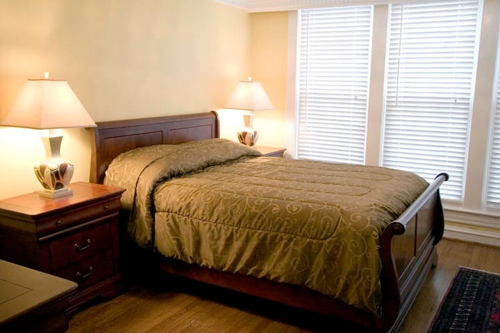 Furnished Room #3 near DC Convention center