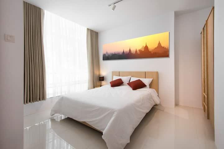One Bedroom @ Boyar Nyunt Street