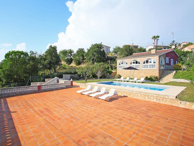 5-room house 105 m² Cris - Lloret de Mar - Rumah