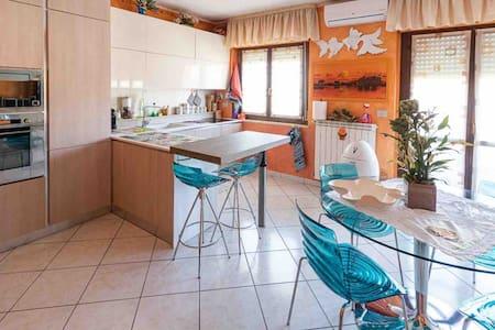 Appartamento in Fossacesia ( CH ) incantevole