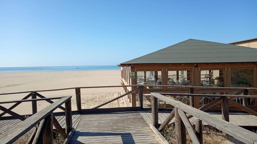 Mi Retiro en la Playa
