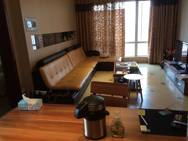 成都东郊记忆高层温馨单间房 - CN - Apartment