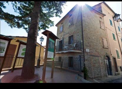 Delightful house  in Italy 1 - Tuoro Sul Trasimeno - Wohnung