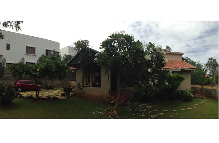 Angsana Ville #120 - Bangalore