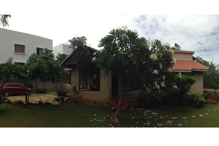Angsana Ville #120 - บังกาลอร์ - วิลล่า
