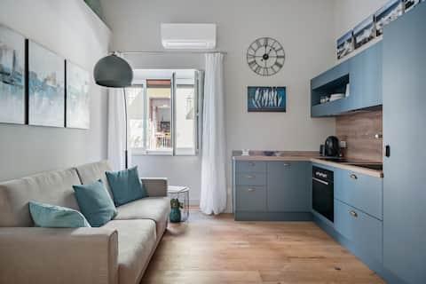 Four Elements Apartment - Acqua