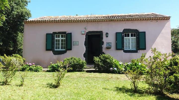 Casa das Lapinhas