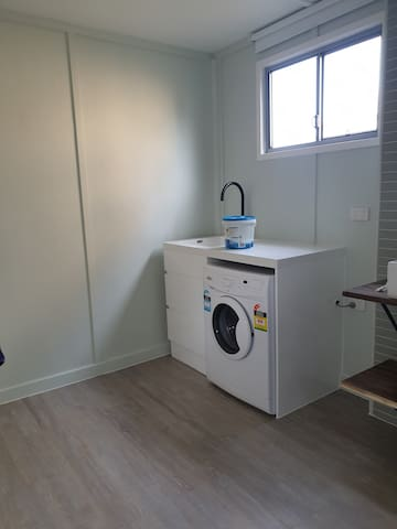 Comfy self contained granny flat