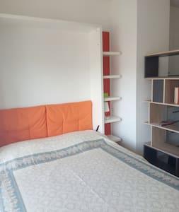 Cassarate studio  apartment