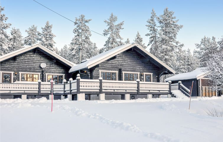 Holiday cottage with 3 bedrooms on 60m² in Sälen