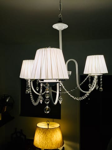 Luz decorativa / Decorative light