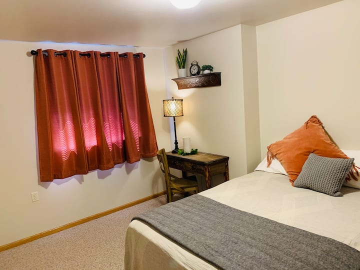 Rimrock Vacation Rental and Beyond