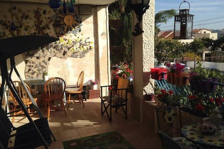 Beautiful apartment - Mevaseret Zion