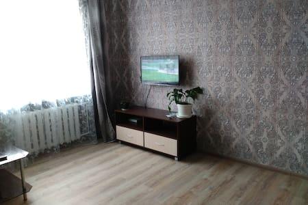 Уютная квартира в центре Волковыска Wi-Fi