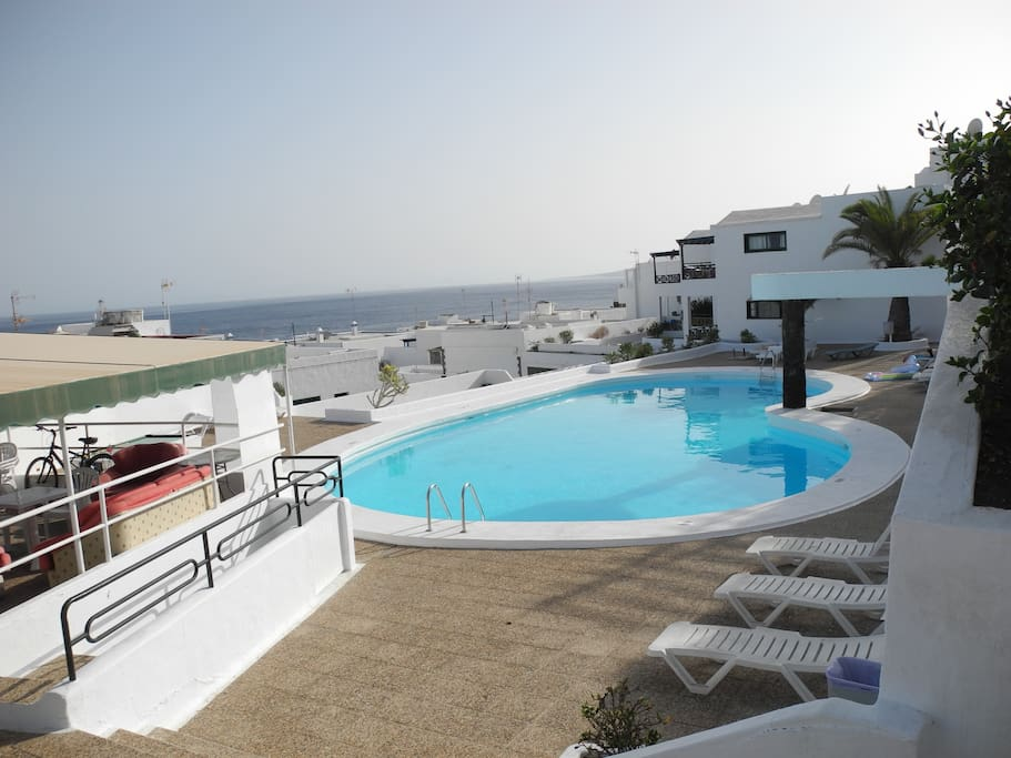 Apart portonovo puerto del carmen apartamentos en alquiler en puerto del carmen canarias - Apartamentos en portonovo con piscina ...