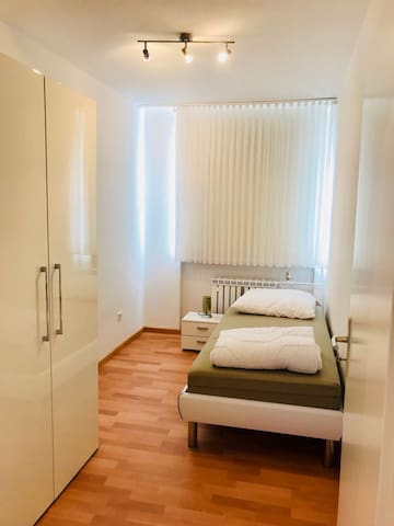 Single room for one person