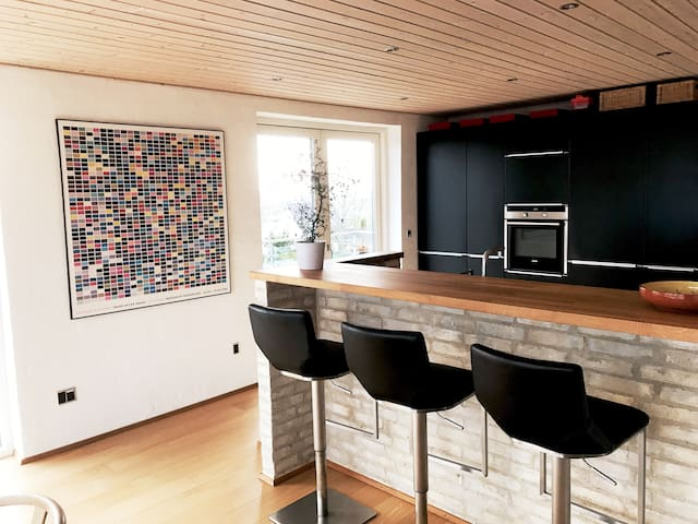 Kitchen - different angle