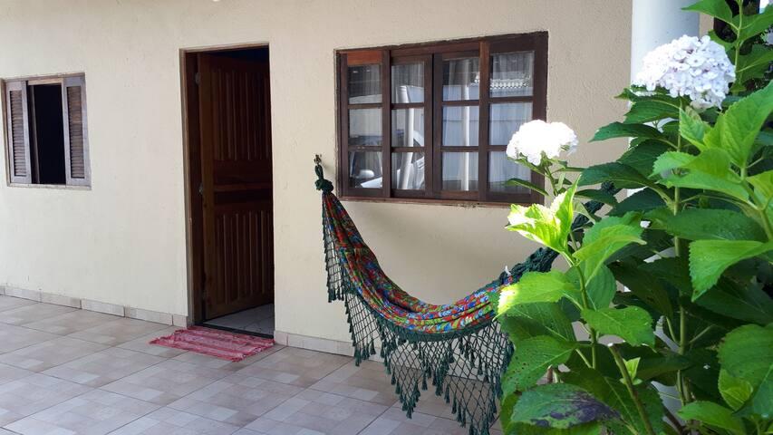 Casa em Ubatuba litoral  de SP