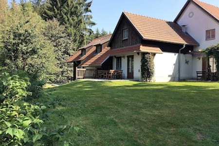 Appartement in Bestlage am Herrensee in Litschau