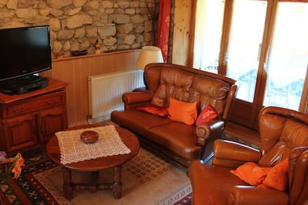 Gîte de Paneton (Auvergne) - Ambert - Apartmen perkhidmatan