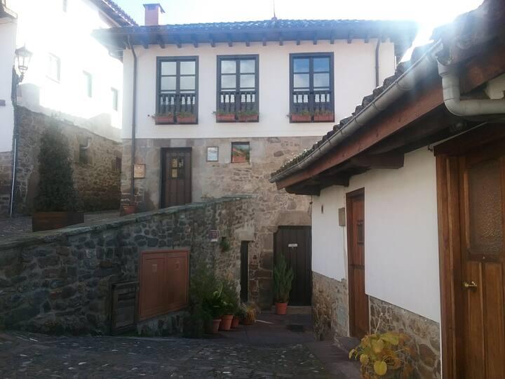 Apartamentos casa de la abuela en Potes