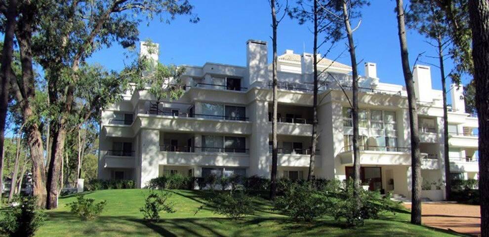 Green Park Solanas-Punta del Este