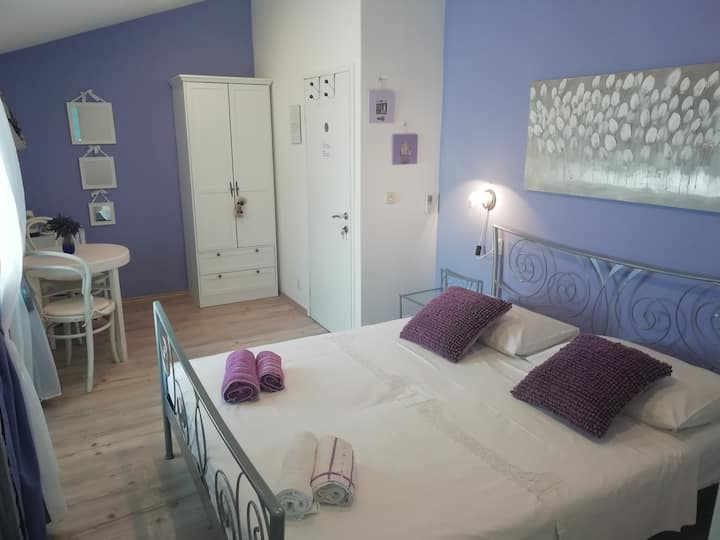 Cozy room in a Renaissance villa 3