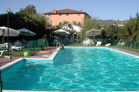 Tuscany Sansepolcro b&b - Sansepolcro - Apartemen