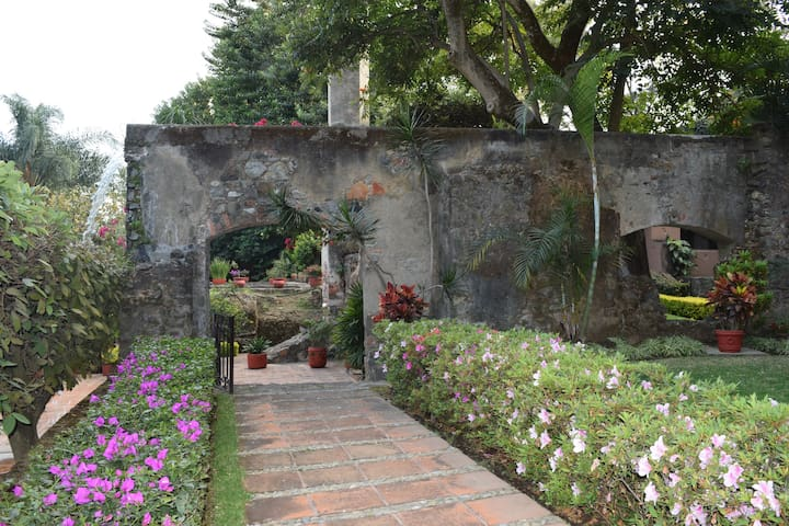 Rincón de Paz - Cuernavaca - Daire