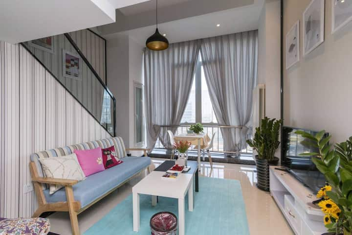 Your Awesome Home in the Heart of Eastwood City