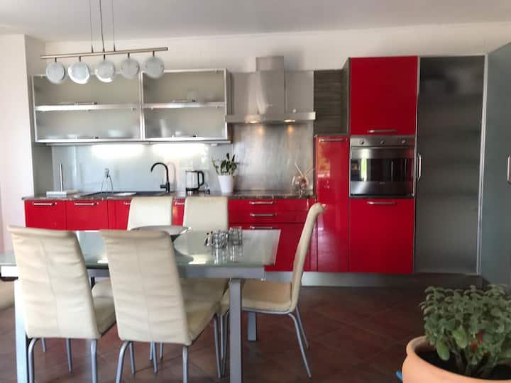 Apartment Tin