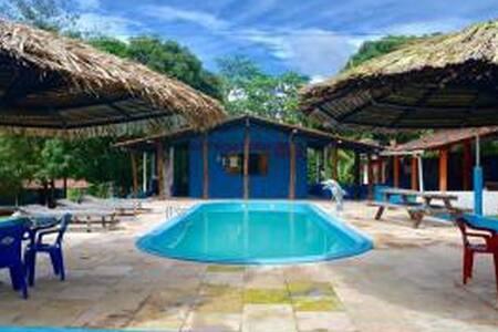Hotel Pousada Bela Vista Quatipuru - Pará