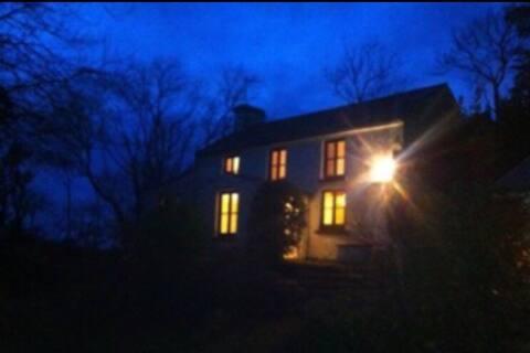 Farmhouse 2 houses
