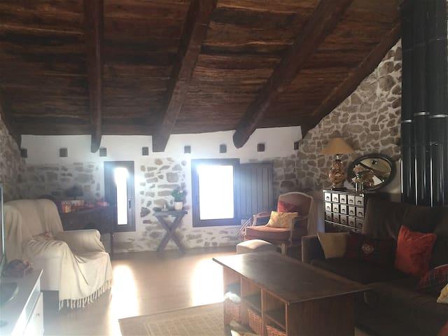 Casa del Castillo - Mora de Rubielos - Haus