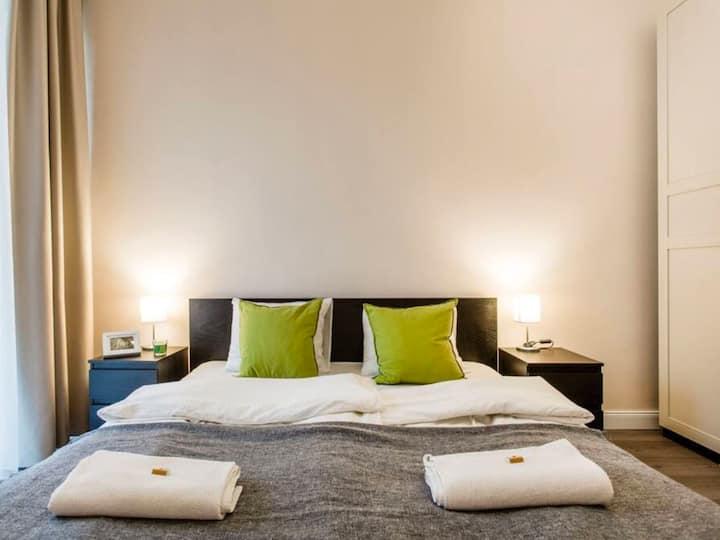 Basic Room in Central Location - Strasbourg
