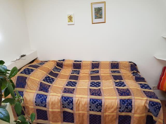 Privé Guestsuite Presikhaaf