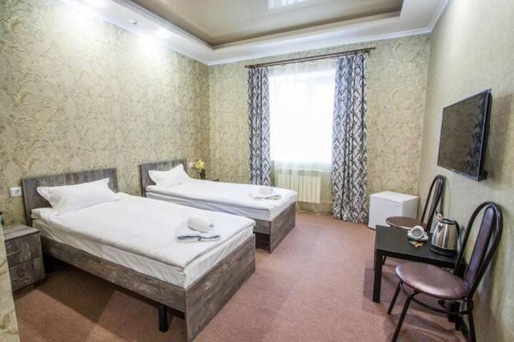 """""""CRYSTAL"""" - отель, где Вас ждет полноценный отдых!"""