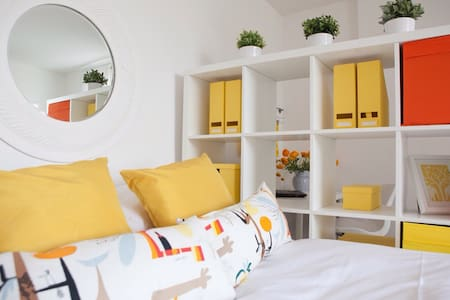 Double room ensuite in heart of Middlesbrough!! - Middlesbrough - 獨棟