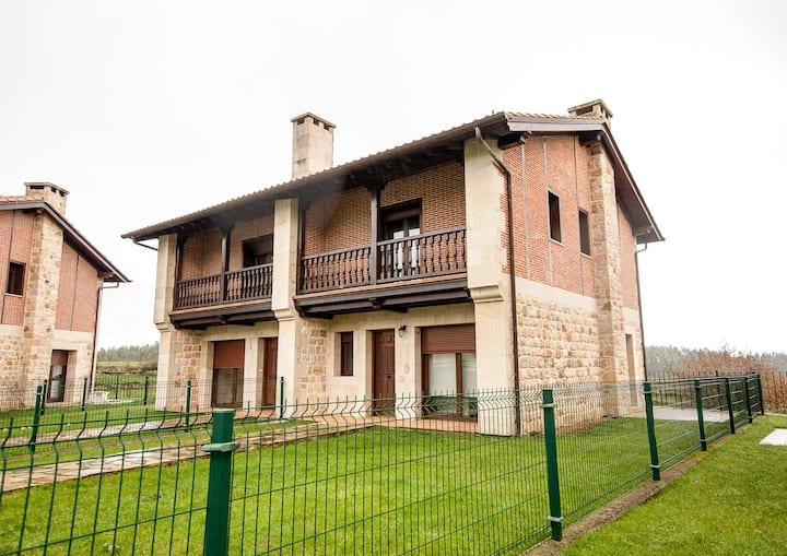 RENTHAS San Vicente de la Barquera, casa rural