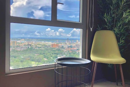 Vista Panorama - Lush Condo in IT Park, Cebu City